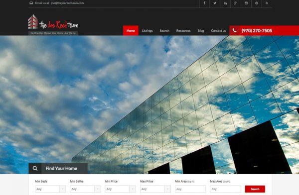 Website Design Grand Junction